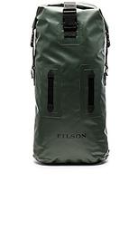 Непромокаемый дорожный рюкзак - Filson