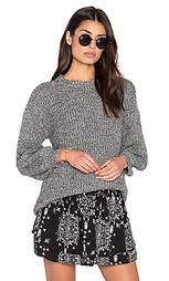 Трикотажный свитер blake - Steele