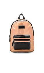 Кожаный рюкзак - Marc Jacobs