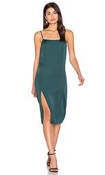 Мини платье-комбинация - Capulet