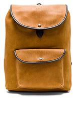 Замшевый рюкзак rugged - Filson