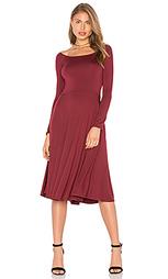 Платье с длинным рукавом lovely - Rachel Pally
