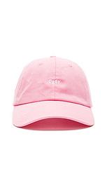 Шляпа jumble - Obey