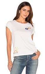 Свободная футболка goodie goodie - MOTHER