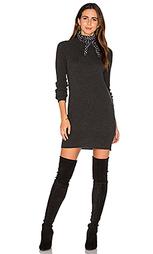 Вязаное мини платье willy - Equipment