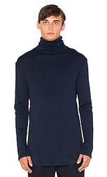 Рубашка с высоким воротом capsule taij - AG Adriano Goldschmied