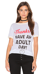 Топ adult day - Wildfox Couture
