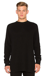 Waffle l/s tee - T by Alexander Wang