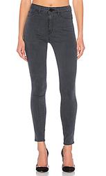 Ультра узкие джинсы высокой посадки no. 1 - DL1961