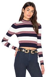 Укороченный свитер winona - AGAIN