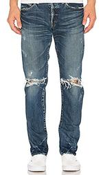Облегающие джинсы m001 mitoyo - Simon Miller