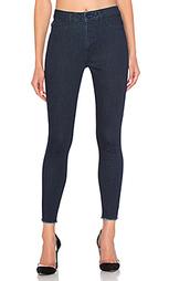 Ультра узкие джинсы высокой посадки no. 2 - DL1961