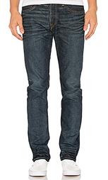 Прямые облегающие джинсы m002 hyperion - Simon Miller