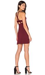 Платье ella - Susana Monaco