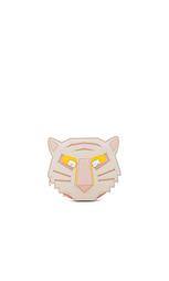 Сумка через плечо с рисунком тигр tiggy - Stella McCartney