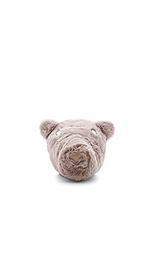 Рюкзак furry bear - Stella McCartney