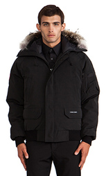 Куртка бомбер chilliwack - Canada Goose