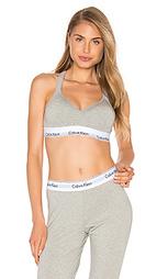 Бюстгальтер из хлопка на косточках modern - Calvin Klein Underwear