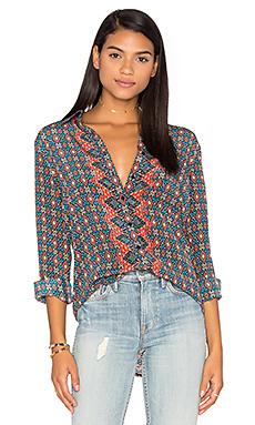 Рубашка hayden - Tolani