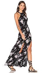 Макси платье saturday - REVERSE
