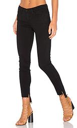 Обрезанные узкие джинсы le skinny de jeanne - FRAME Denim