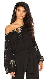 Блузка с длинным рукавом - STELLA FOREST