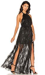 Вечернее платье gwyneth - Elle Zeitoune