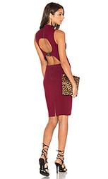 Трикотажное платье tris - Parker