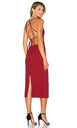 Платье camellia - STONE_COLD_FOX
