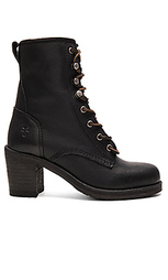 Karen lace up short boot - Frye
