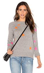 Свитер из кашемира с рисунком звезда ceres - 360 Sweater