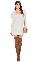 Платье свитер sophie - Fine Collection
