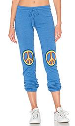 Классические спортивные брюки willow - Lauren Moshi
