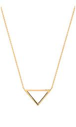 Ожерелье с подвесками anya - gorjana