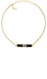 Чокер kaya - Natalie B Jewelry