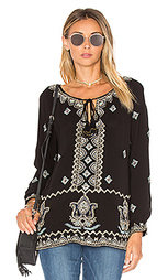 Блузка megan - Tolani