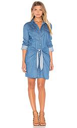 Платье-рубашка jericho - MINKPINK
