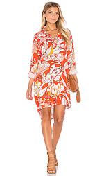 Платье orange blossom - MINKPINK