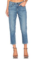 Узкие джинсы ride light - DENIM x ALEXANDER WANG
