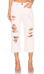 Прямые джинсы rival - DENIM x ALEXANDER WANG