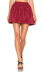 Юбка клеш - Red Valentino