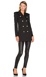 Button military trench coat - Pierre Balmain