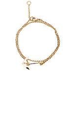 Браслет mini anchor chain - Miansai