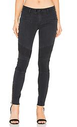 Узкие мото джинсы crawford - DL1961