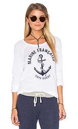 Пуловер marine - SUNDRY