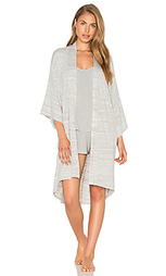 Florence knit robe - MAISON DU SOIR