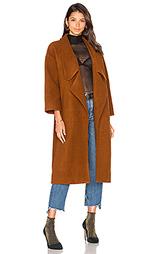 Длинное пальто wren - Line & Dot