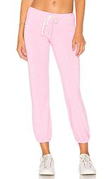 Классические спортивные брюки с разбрызганным рисунком - SUNDRY