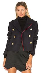 Укороченная куртка - Tibi