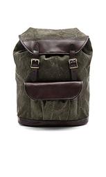 Рюкзак из холщовой ткани rugged - Filson
